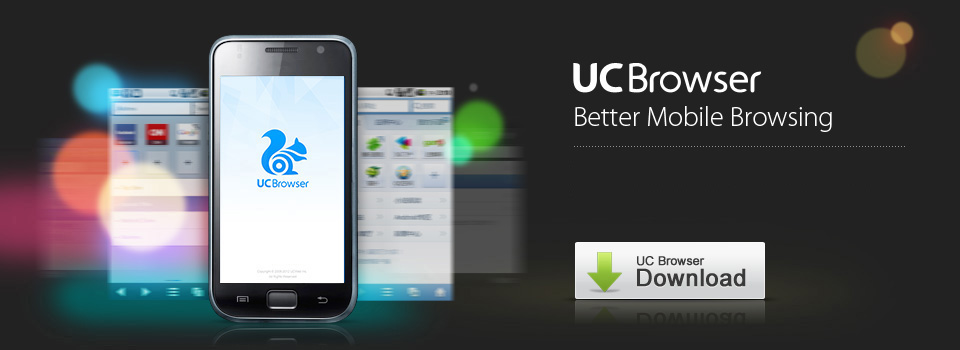 UC Browser Worlds Superfast Mobile Browser