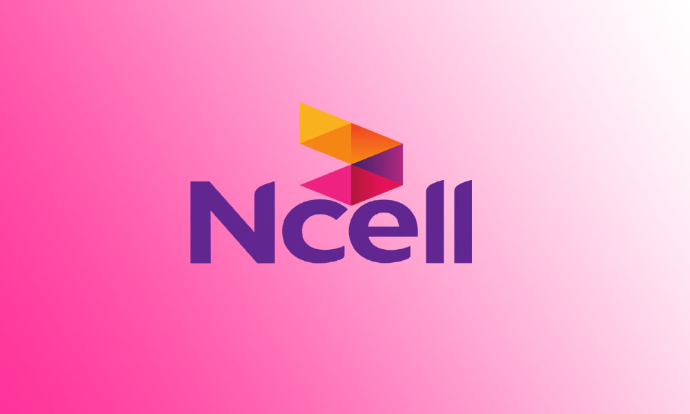 New Ncell Connect With WIFI Router