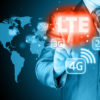 LTE Worlds Superfast Wireless Network Fourth Generation Connectivity