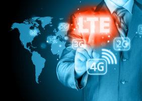 एल टि ई विश्वकै सुपरफास्ट वायरलेस मोबाईल नेटवर्क