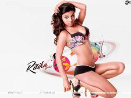 Ritika Gulati Ritz Hot Bikini Photo Gallery