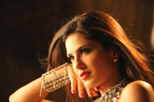 Sunny Leone – most searched Indian celebrity