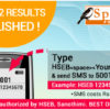 How To Check Your HSEB Exam Result Sparrow SMS