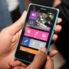 Nokia Launch Nokia-X First Android Smartphone