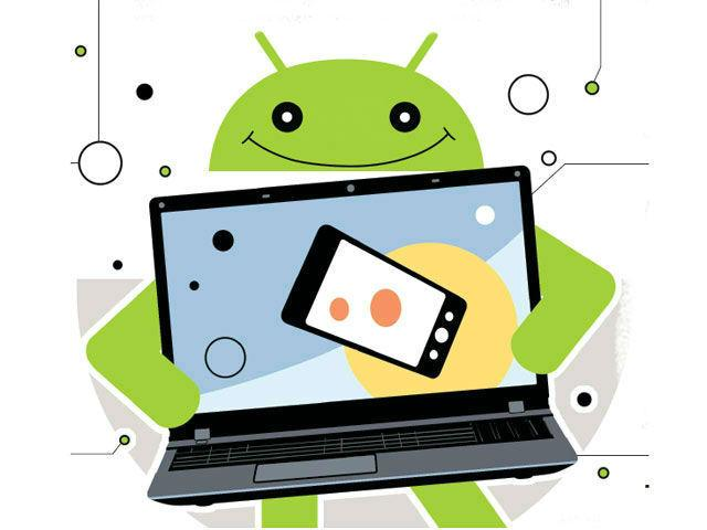 Install Android Apps on PC Using BlueStacks