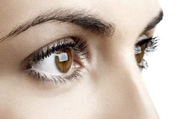 Some intresting facts about your eyes