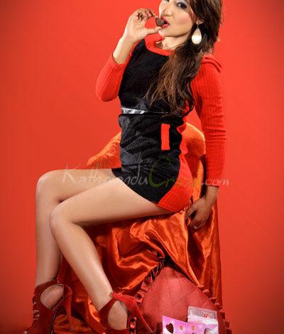 Sarina Tamang Hot Photo Of Miss Tamang