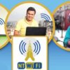 How To Get Nepal Telecome NT WiFi Username and Password