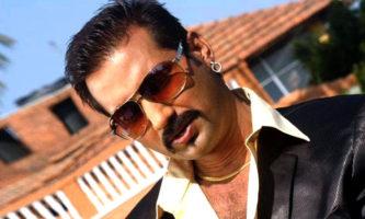 Nikhil Upreti to Become a Don in Dubai