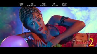 Bindass-2 Hot Item Song By Sushma Karki (Audio+Video)