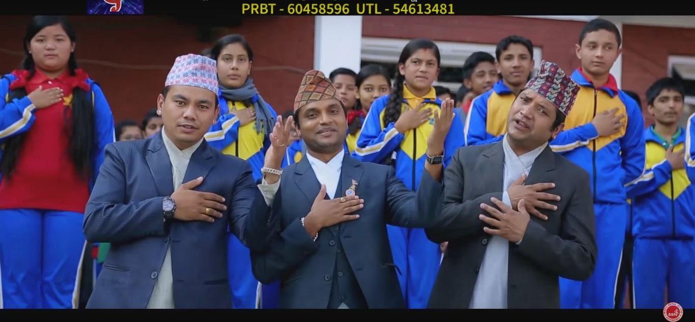 "Nakabandi Pashupati Sharma New Nepali ""Blockade"" Song 2015  SWABHIMANI"