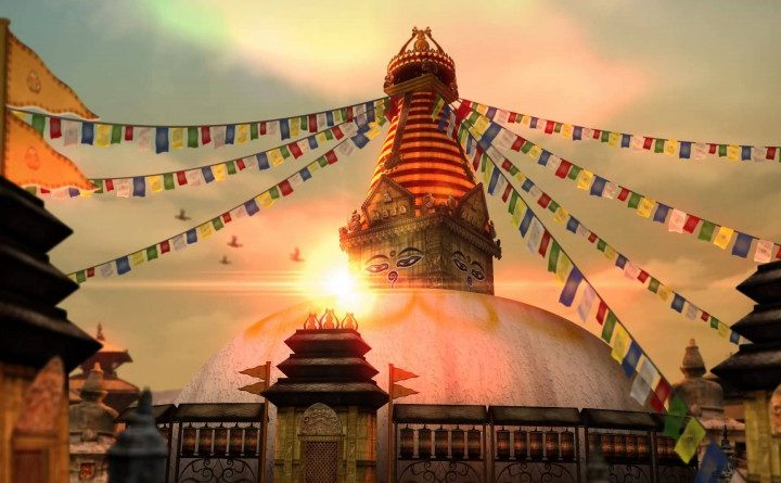 Top and Popular Tourist Places in Nepal