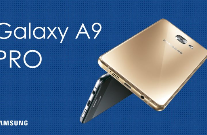 Samsung Galaxy A9 Pro Specifications Features