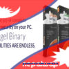 Angel Binary Antivirus Nepali Antivirus by Angel Binary Technologies