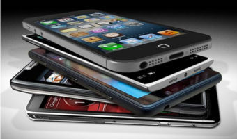 Smartphones that are selling the most in Nepal
