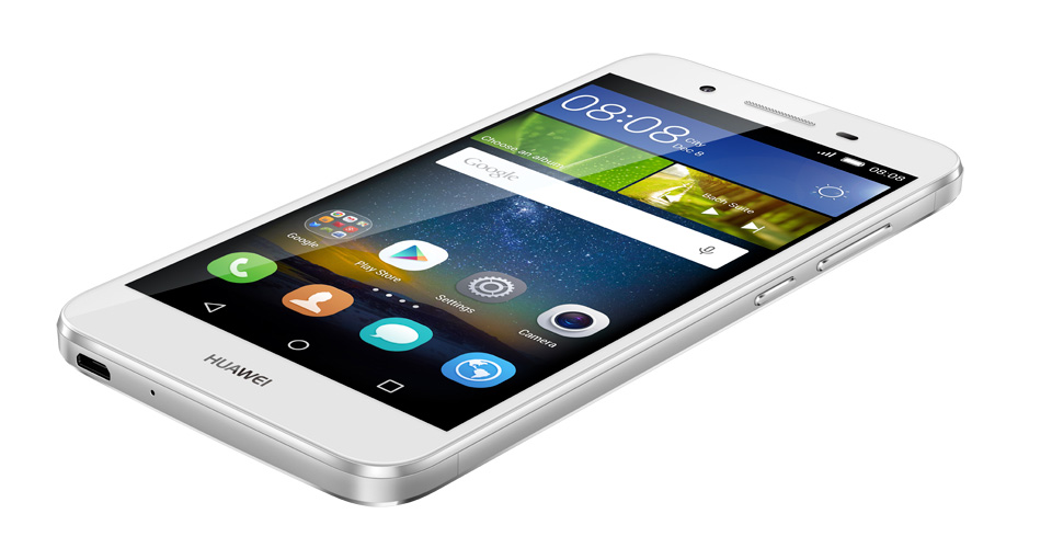 Huawei GR3 Launched in Nepal Price and Specifications