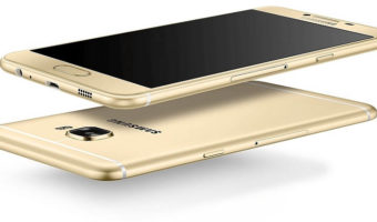 Samsung Mobile Announces The New Galaxy C5 and C7