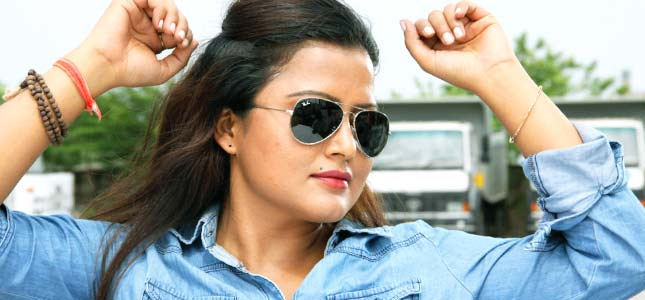 Popular & Most Liked Nepali Celebrities Facebook Page
