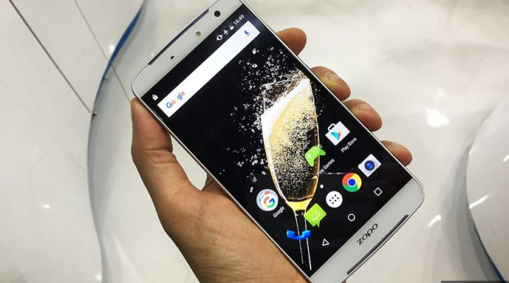 Zopo Speed 8 Deca Core Smartphone Full Specifications