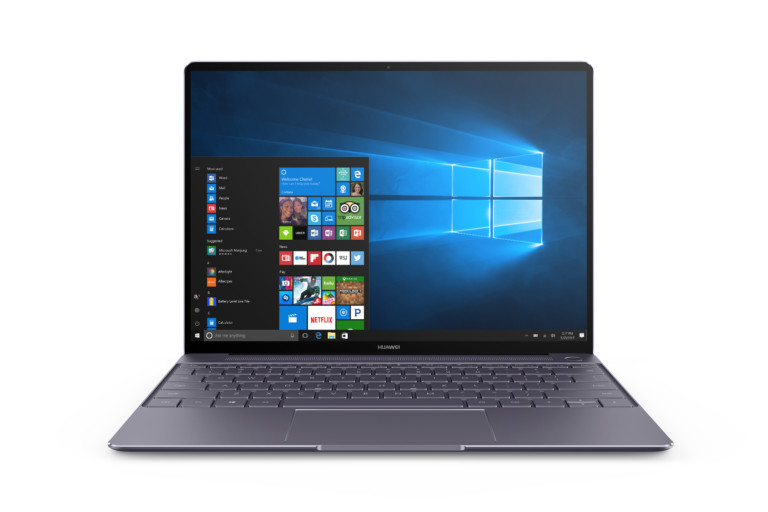 Everything You Should Know About Huawei MateBook X