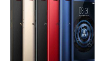 ZTE Nubia Z17 Very Interesting Smartphone Specification