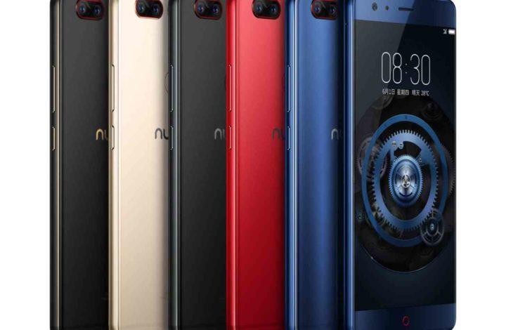 ZTE Nubia Z17 Very Interesting Smartphone Specification