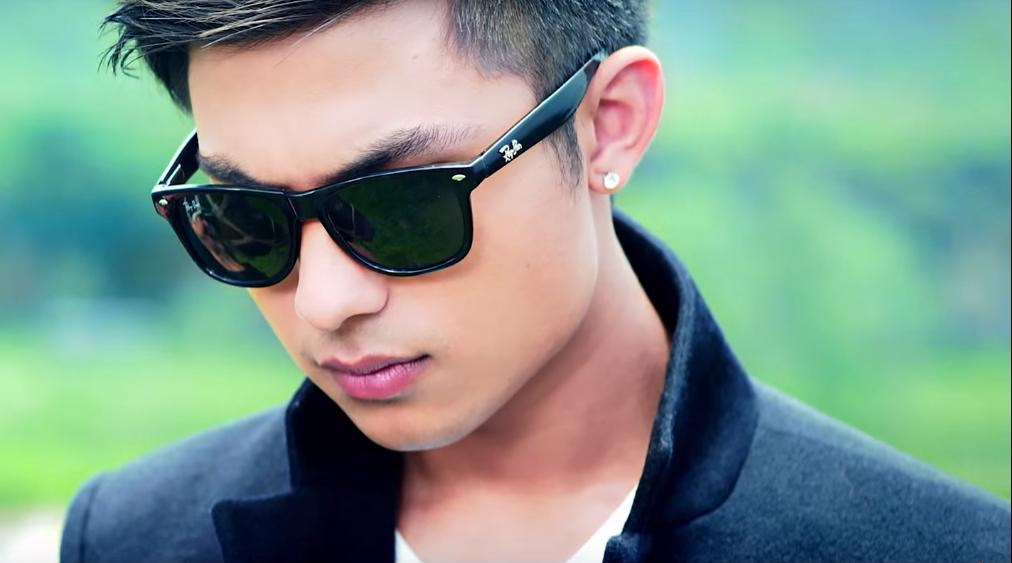 Top 10 Nepali Actors 10 Famous Actors of Nepali