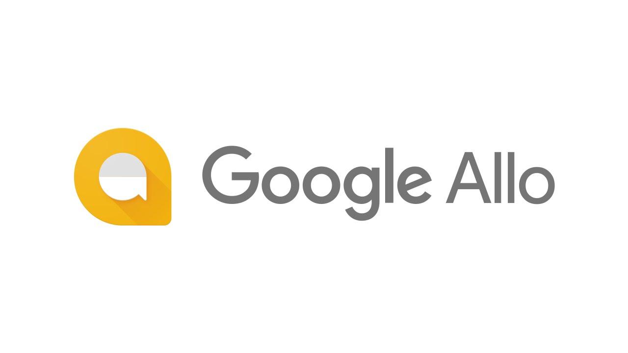Google Allo With Google Translate and Adaptive Icons