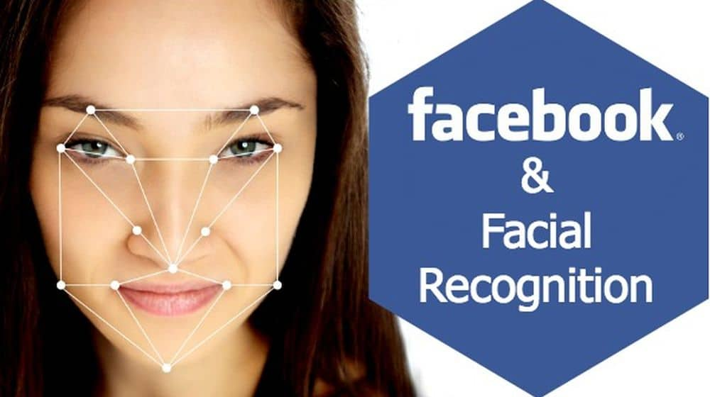 Forgot Your Facbook Password? Facebook Tests Face Recognition Technology