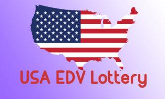 USA DV Lottery