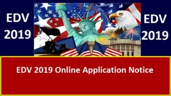 How to apply EDV USA Visa Lottery Online in Nepal