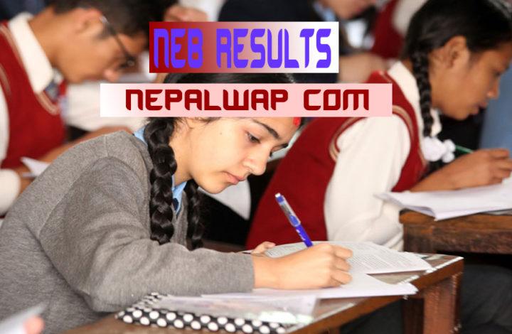 NEB Result Nepal
